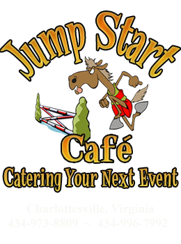 Jump Start Cafe - Charlottesville, VA