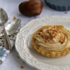 Peanut Butter Tarts